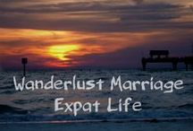 Expat Life / Tips for being an expat