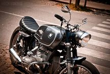 MOTORCYCLEdiaries / About awesome motorcycle