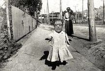 Vintage Halloween Photos / by Debbie Jackson