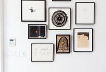 objetos en madera