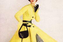 1950's / 1950's Fashion