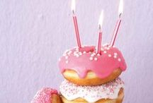 Gift Ideas: For Birthdays / by Give Bakery Because