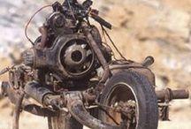 02 Motocycle