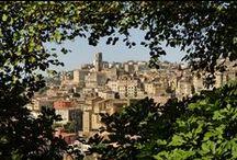 ♦ Grasse / Découvrez la capitale du parfum en photo