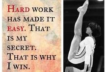 Gymnastics Inspiration
