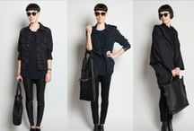 Outfits / Styles / Trends