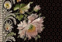 Embroidery-Goldwork