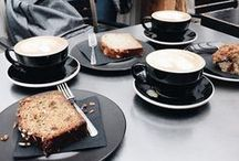 OtherGoodies / Coffee lover. Pinning healthy food ideas and random cute pictures♡