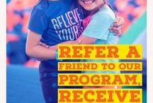 Deals and Promos / Deals and Promos From The Klub gymnastics