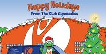 TKG Holiday Cards / TKG Holiday Cards Throughout The Years