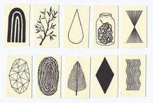art II (sketches/illustrations)