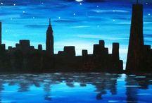 Gallery- Skylines & Landmarks