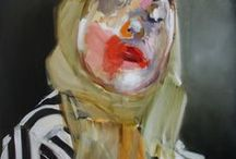 ART / My favorite artists and artworks. Paintings, sculpture, drawings and all artworks that inspire me.  / by Charlotte Hosten