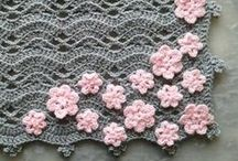 Crochet / by Andrea Michelle