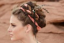 .Hair. / by Sarah Hannah