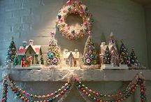 Christmas Ideas / by Stephanie Russell