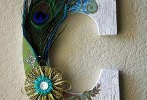 crafts / by Lana Malinski Nebeker