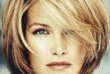 Hair and Makeup / Hair and makeup / by Lana Malinski Nebeker