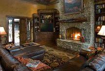 Home Decorating / by Alyssa Crain
