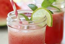 Food: Cool Foods for Hot Days