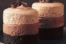 Yummy Desserts*