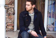 Men's clothing I love