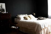 rooms we do not live in (but would like to)