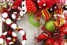 Christmas / by Lana Malinski Nebeker