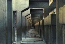 Architecture / by Juju C.