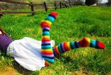 SocKez / by Rainbow Bright