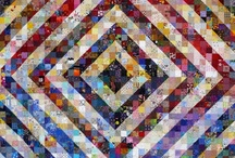 Quilts for cold nights / by Lana Malinski Nebeker