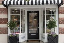 PRETTY SHOPS, DISPLAYS & PACKAGING / by Charlotte Hosten