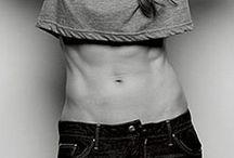 Fitness/Health / by Hannah Lockhart