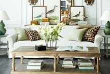 Home - Living Spaces