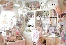 Home - Craft Room/Office