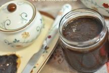 Kitchen training: salse&marmellate