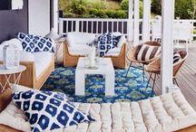 Porch/Patio Ideas
