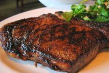 Food: Thrill of the Grill
