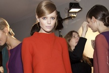 AW13 Trend: Gamine Girl / Embrace the sixties scene! Swing into the trend with Statement prints, Mini Hemlines & Feminine collars. Go on, channel your inner Bardot.