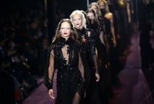 AW13 Trend: Gothic Romance / Turn to the dark side this AW as we put a romantic spin on all things gothic. With a wicked mix of Lace, Faux Leather & Sheer, alongside Crucifix motifs & long-line silhouettes, there's no escaping.....