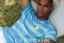 U.S. Polo Assn. United States / Enjoy styles and trends from the U.S. Polo Assn. brand in the United States and start pinning with us! / by U.S. Polo Assn.