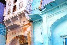 INDIA / by Charlotte Hosten