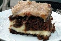 Piece Of Cake (2) / by Merilee Hughes