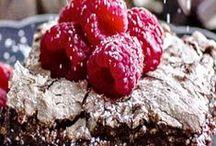 Food: Chocoholics' Delight