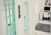 House Ideas / by Stephanie Russell