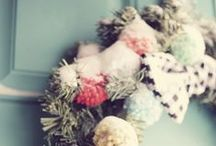 Christmas Crafts / by Stephanie Russell