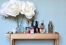 DIY Weddings / DIY desserts, crafts, floral arrangements and more.