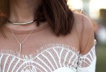 * layer love * / by Dogeared Jewelry