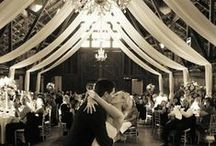 """INDOOR WEDDING / When planning a wedding, deciding on the place where you will say """"I do"""" is definitely a big decision to make. Get inspired and stay true to who you are when choosing where you will spend the most beautiful day of your life.  / by Charlotte Hosten"""