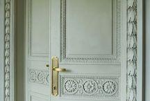 DOORS / by Charlotte Hosten